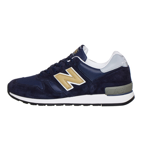 New Balance - M670 NNG Made in UK