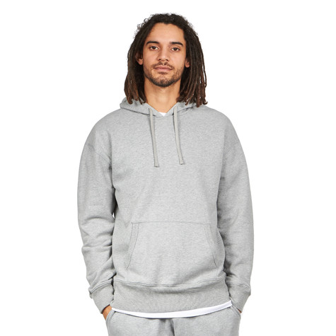 Reigning Champ - Relaxed Pullover Hoodie