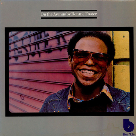 Ronnie Foster - On The Avenue