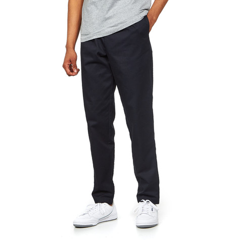 Fred Perry - Drawstring Twill Trouser