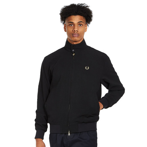 Fred Perry - Sharp Harrington Jacket