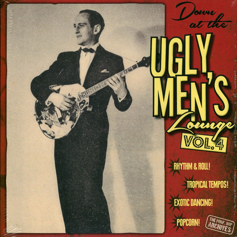 V.A. - Down At The Ugly Men's Lounge 4