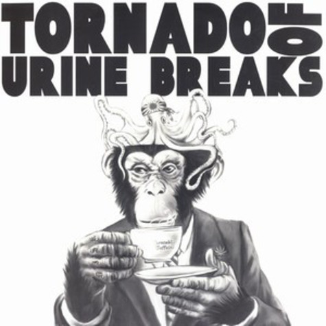 Dj Disk - Tornado Of Urine Breaks