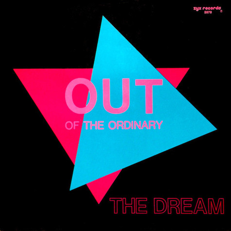 Out Of The Ordinary - The Dream