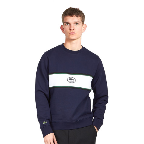 Lacoste - Seasonal Theme 1 Sweater