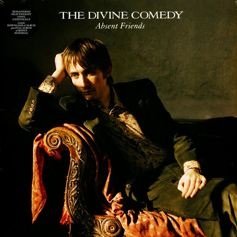 Divine Comedy, The - Absent Friends