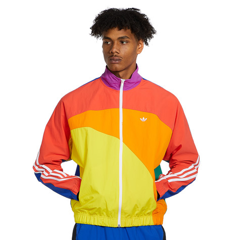 adidas - Pride Off Center Jacket