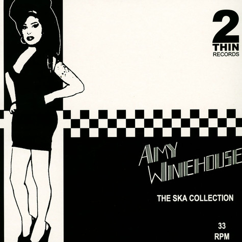 Amy Winehouse - The Ska Collection