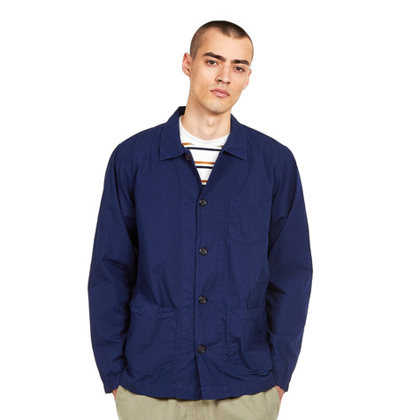 Universal Works - Bakers Overshirt