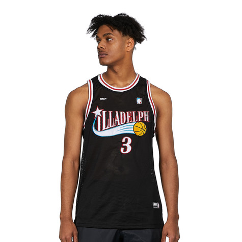 Roots, The - Classic Illadelph B-Ball Jersey