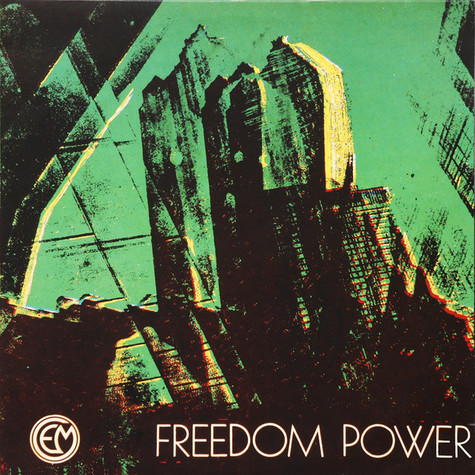 V.A. - Freedom Power