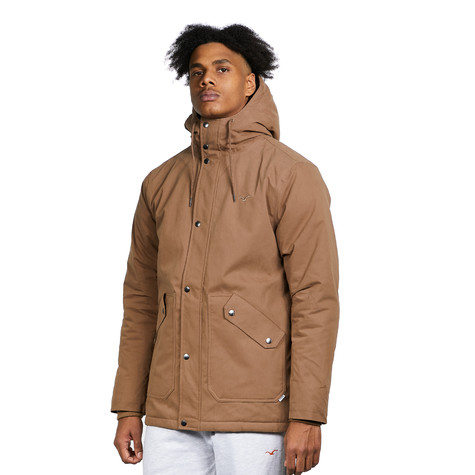 Cleptomanicx - Larum 2 Winter Jacket