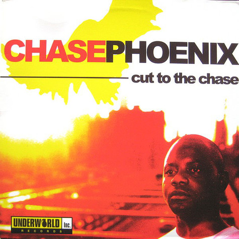 Chase Phoenix - Cut To The Chase