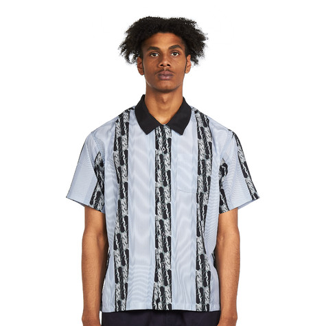 Stüssy - Deco Striped Shirt