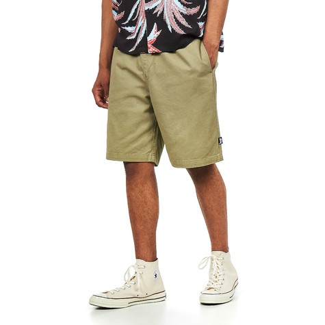 Stüssy - Brushed Beach Short