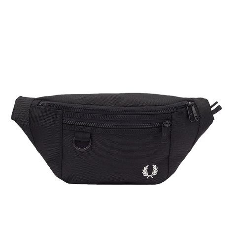 Fred Perry - Textured Poly Crossbody Bag