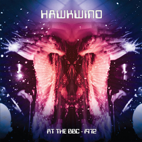 Hawkwind - At The Bbc 1972 Record Store Day 2020 Edition