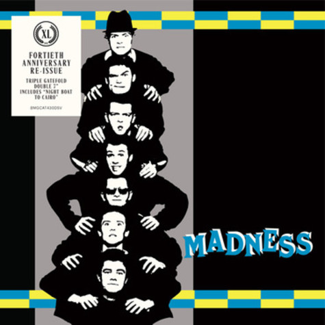Madness - Work Rest & Play Record Store Day 2020 Edition