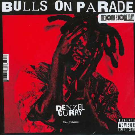 Denzel Curry - Bulls On Parade Record Store Day 2020 Edition