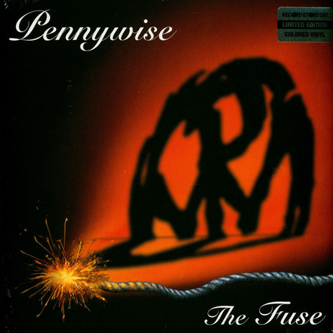 Pennywise - The Fuse Record Store Day 2020 Edition