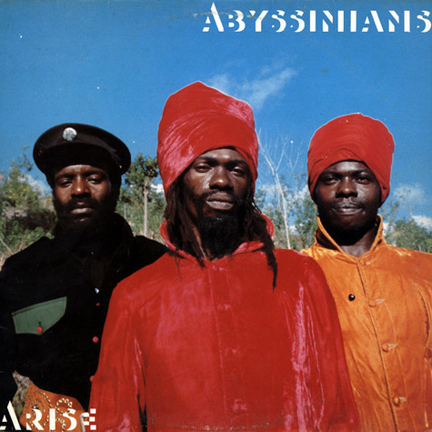 Abyssinians, The - Arise