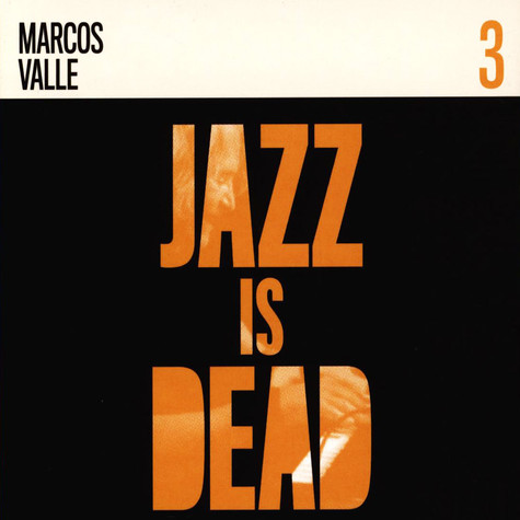 Adrian Younge & Ali Shaheed Muhammad - Marcos Valle