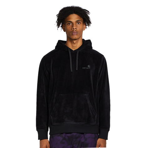Carhartt WIP - Hooded United Script Sweat