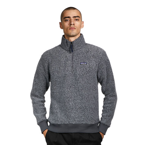 Patagonia - Woolyester Fleece Pullover