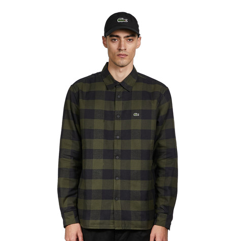 Lacoste - Flannel Shirt