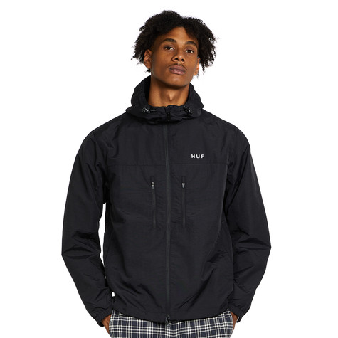 HUF - Essentials Zip Standard Shell