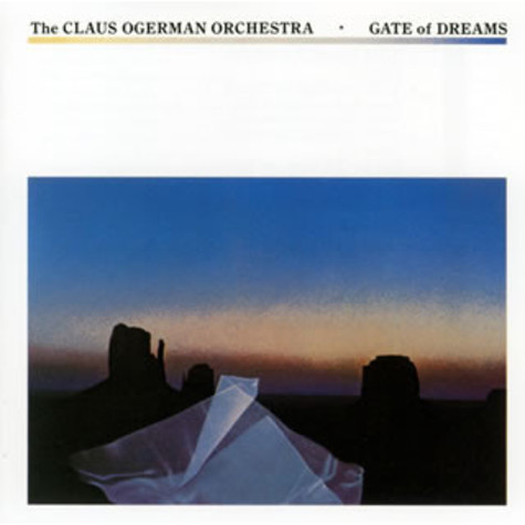 Claus Ogerman Orchestra, The - Gate Of Dreams