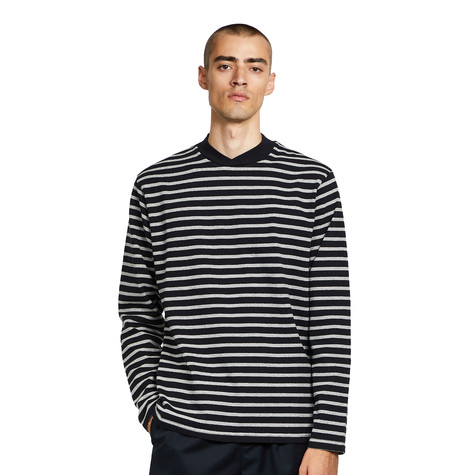 Barbour White Label - Lanercost Longsleeve
