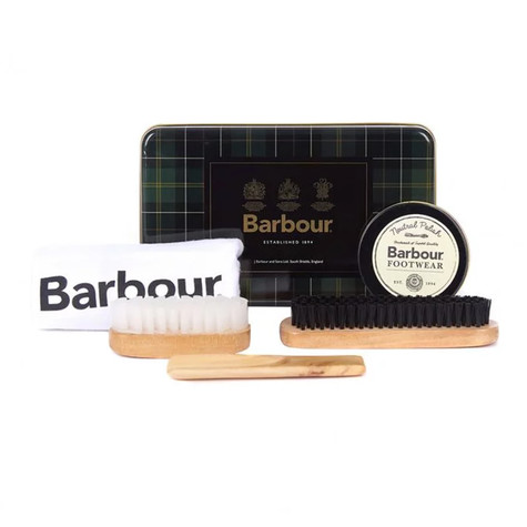 Barbour - Boot Care Kit