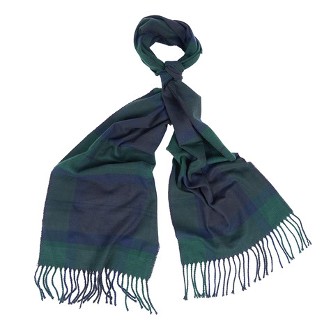 Barbour - Galingale Scarf