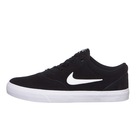 Nike SB - Charge Suede