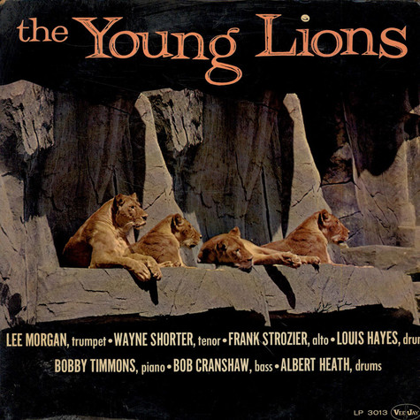 Young Lions, The - The Young Lions