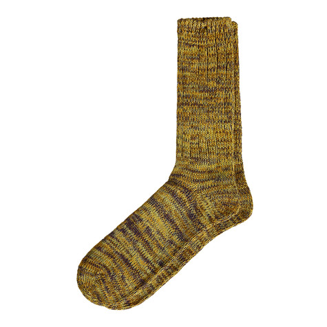 Anonymous Ism - 5Color Mix Crew Socks