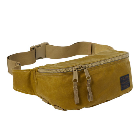 Filson - Tin Cloth Waist Pack