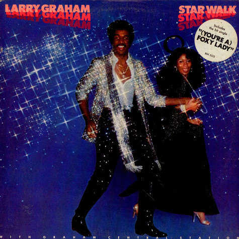 Graham Central Station - Star Walk