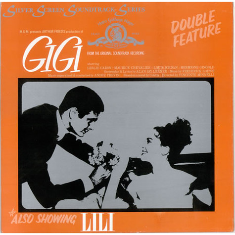 V.A. - Double Feature - Gigi / Lili