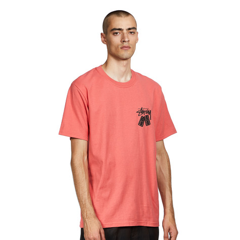 Stüssy - Dominoes Tee