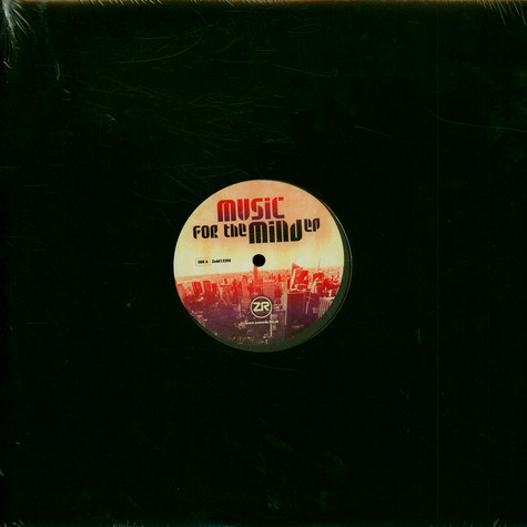 Dave Lee / Ac Soul Symphony - Music For The Mind Ep Feat. Billy Valentine
