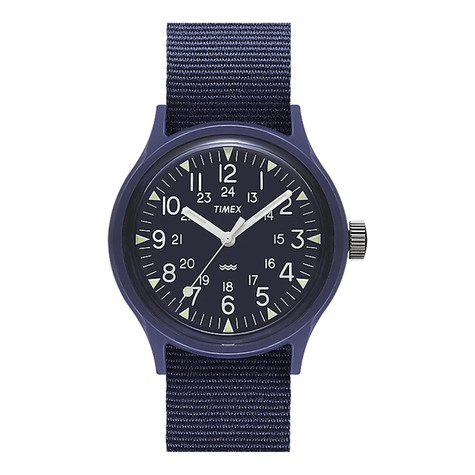Timex Archive - MK1 Resin 36 Watch