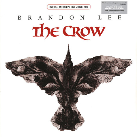 V.A. - OST The Crow