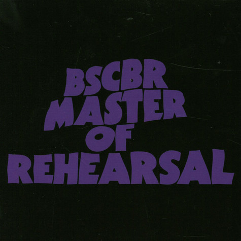 Black Sabbath Cover Band Rehearsal - Master Of Rehearsal