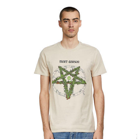 Mort Garson - Music From Patch Cord Productions T-Shirt