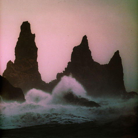 V.A. - First Wave - Drift Ambient Compilation