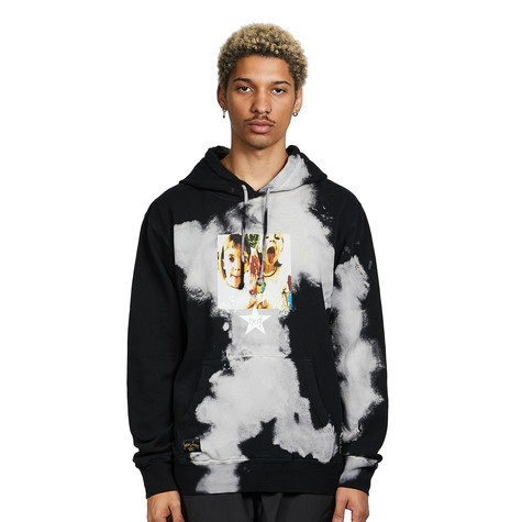 HUF x The Smashing Pumpkins - Cherub Rock PO Hoodie