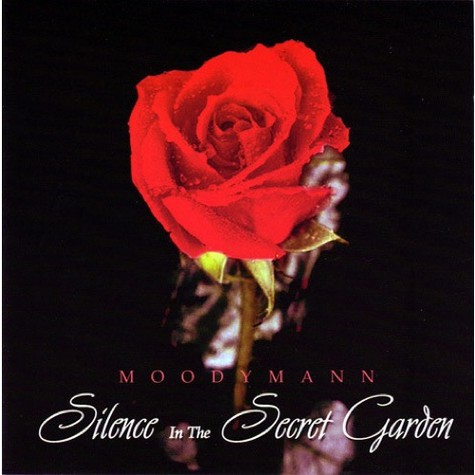 Moodymann - Silence In The Secret Garden Clear Vinyl Edition