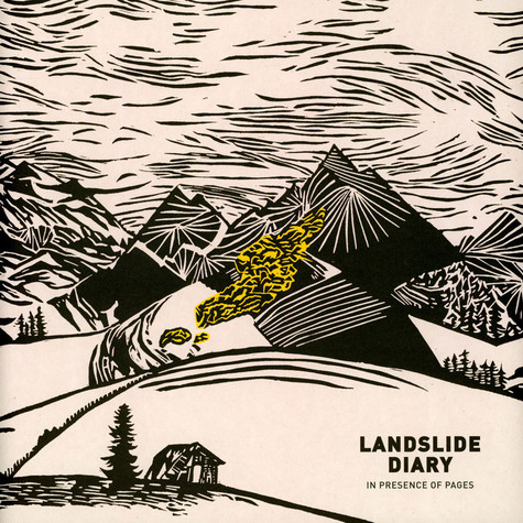 Landslide Diary - In Presence Of Pages